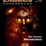 Kurzgeschichte »Frost« in Exodus Magazin 25