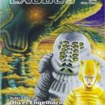 Kurzgeschichte »Sabethas Entscheidung« in Exodus Magazin 31