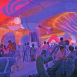 Neulich im Jahr 2000: The pleasures of Dreamland [Short story]